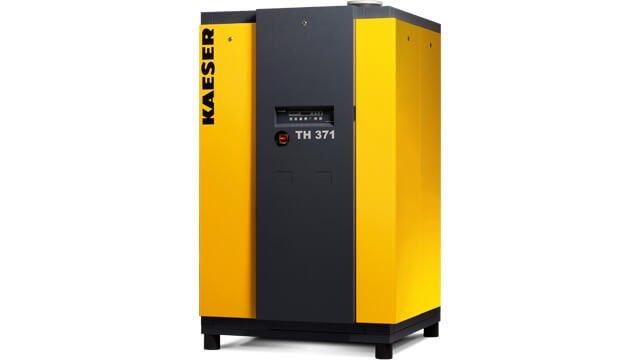 Воздухоподготовка для компрессора от Kaeser.