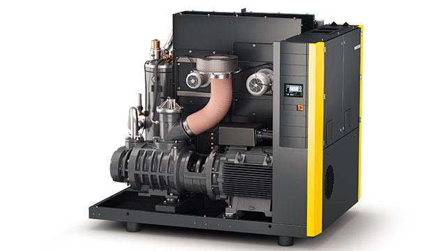 Двигатель компрессорного оборудования Kaeser